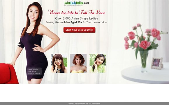 Asian Lady Online Online Dating Post Thumbnail